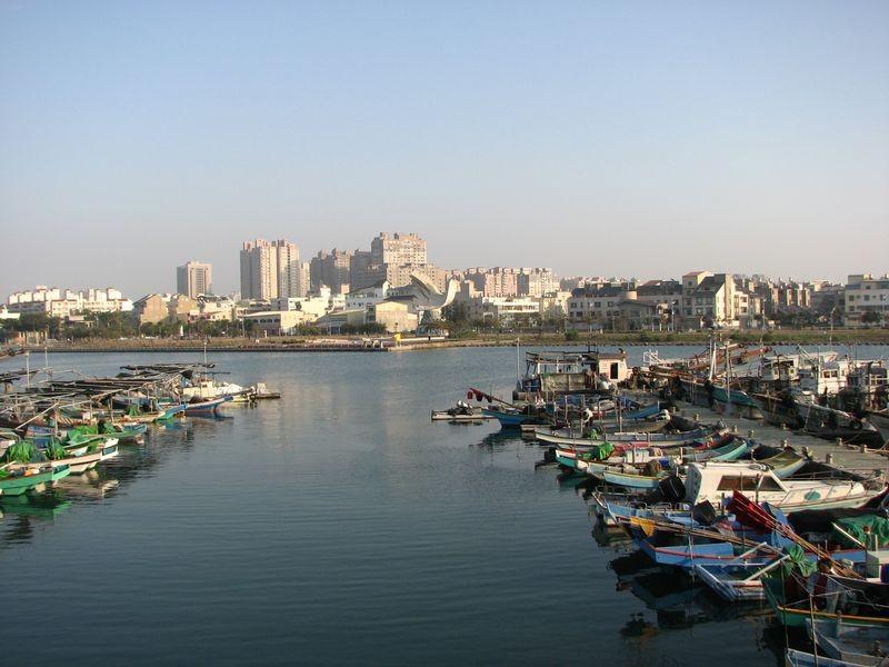 安平港主照片