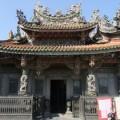 三峽祖師廟(三峽清水巖祖師廟)-正面照2照片