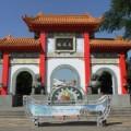三峽祖師廟(三峽清水巖祖師廟)-入口牌樓照片