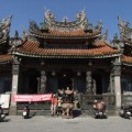 三峽祖師廟(三峽清水巖祖師廟)-正面照照片