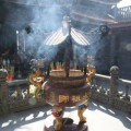 三峽祖師廟(三峽清水巖祖師廟)-香爐照片