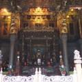 三峽祖師廟(三峽清水巖祖師廟)-廟內大殿照片