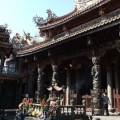 三峽祖師廟(三峽清水巖祖師廟)-廟內3照片