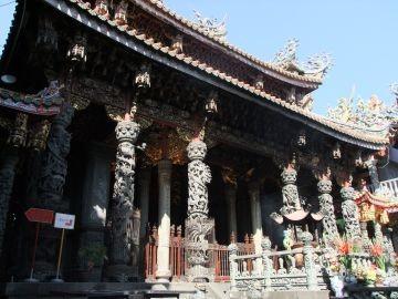 三峽祖師廟(三峽清水巖祖師廟)主照片