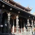 三峽祖師廟(三峽清水巖祖師廟)-廟內1照片
