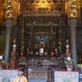 三峽祖師廟(三峽清水巖祖師廟)-正殿照片