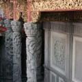 三峽祖師廟(三峽清水巖祖師廟)-龍柱照片