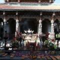 三峽祖師廟(三峽清水巖祖師廟)-廟內照片