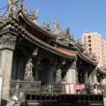 三峽祖師廟(三峽清水巖祖師廟)-正門照片