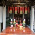 三峽福安宮-廟內照片