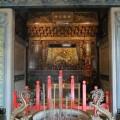 三峽福安宮-大殿照片