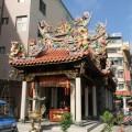 三峽福安宮-正面照2照片