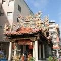 三峽福安宮-正面照1照片
