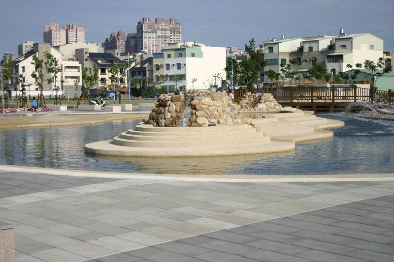 港濱歷史公園主照片