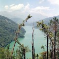 碧湖(萬大水庫、霧社水庫)
