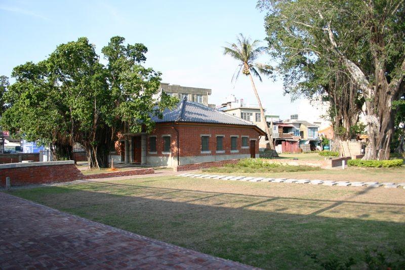 運河博物館(原台南安平海關)主照片