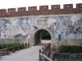 左營舊城(鳳山縣城殘蹟, 東門, 鳳儀門)-左營舊城(東門鳳儀門)照片