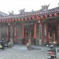 新竹關帝廟照片