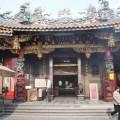 新竹都城隍廟照片