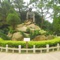 中山紀念林-園林一景3照片