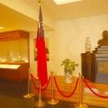 中山紀念林-展覽館內2照片