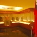 中山紀念林-展覽館內1照片