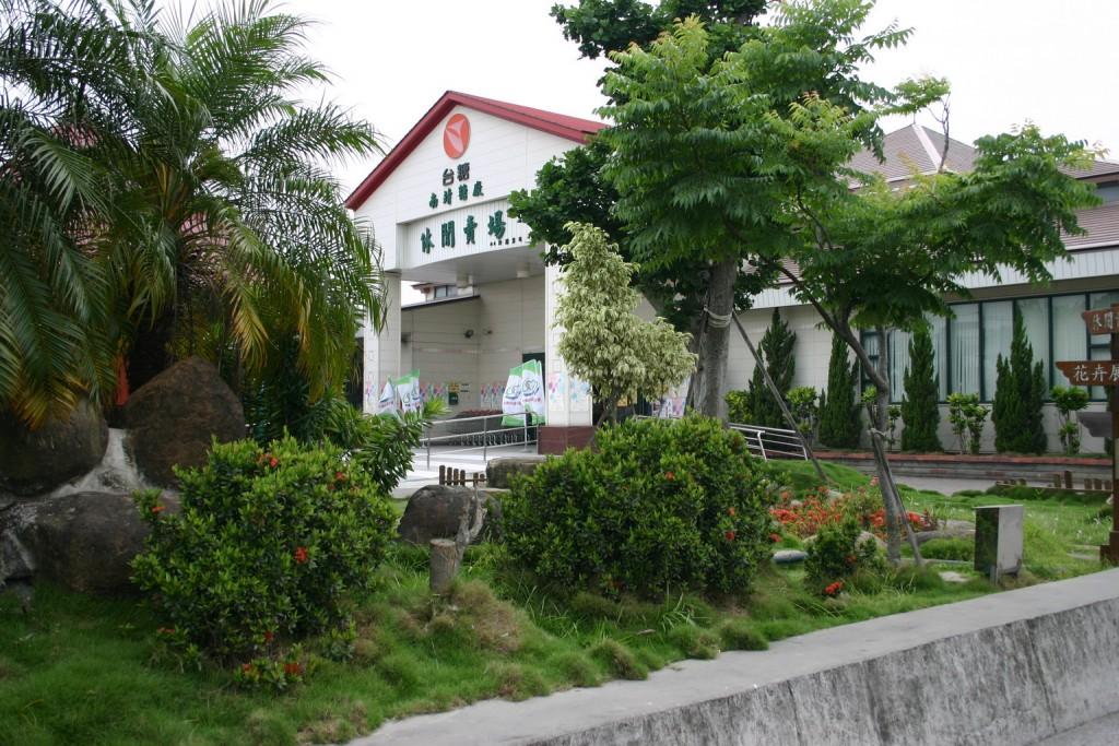 南靖糖廠(廠區不對外開放, 休閒廣場對外開放)主照片