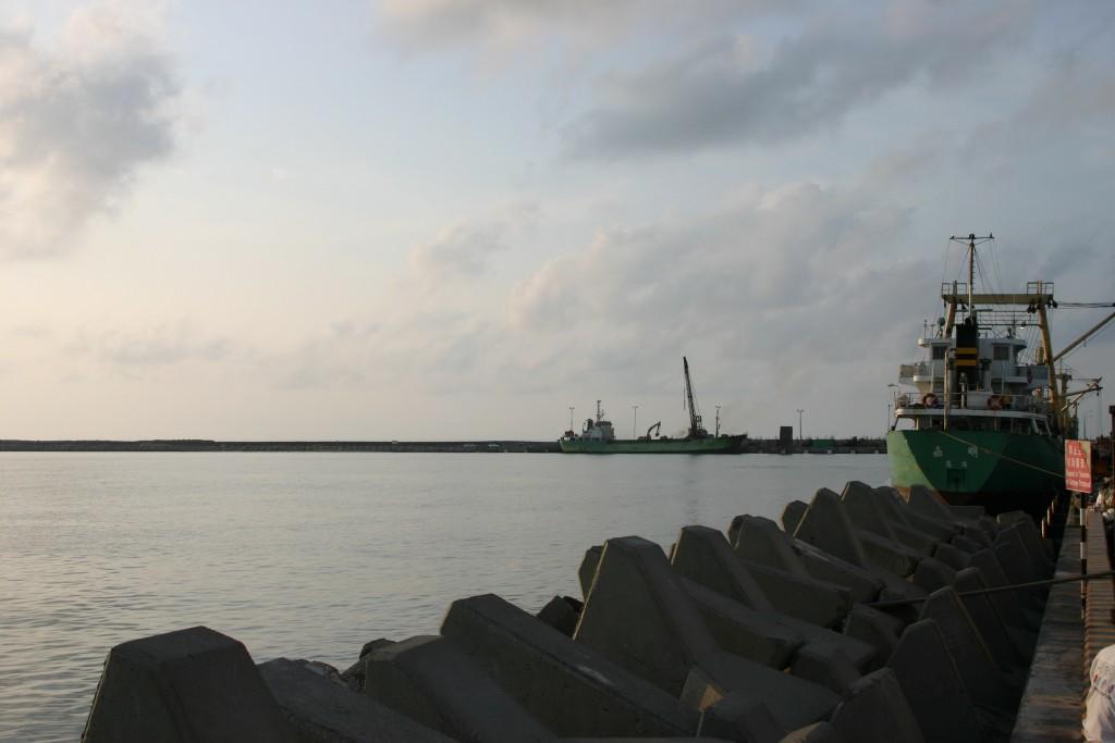 布袋漁港主照片