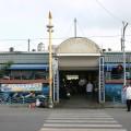 布袋觀光漁市(布袋漁港漁產品直銷中心)-布袋漁港觀光漁市照片