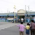 布袋觀光漁市(布袋漁港漁產品直銷中心)