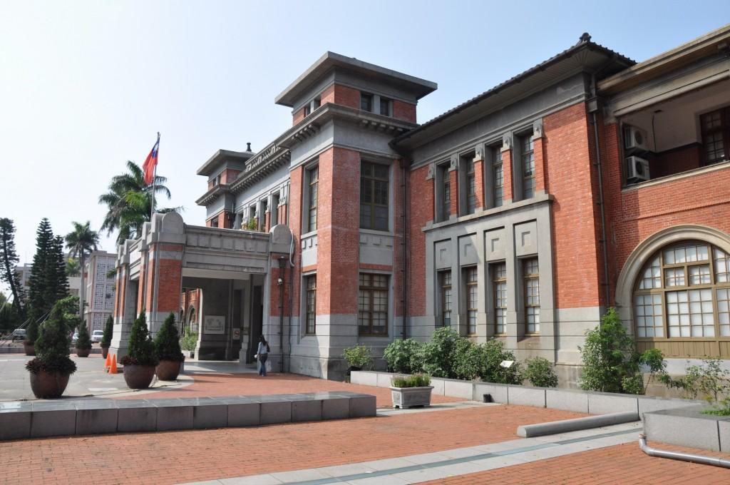 新竹市政府(新竹州廳)主照片