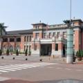 新竹市政府(新竹州廳)-新竹市政府(古蹟)照片