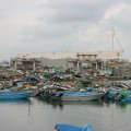 東石漁人碼頭-碼頭區域3照片