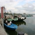 東石漁人碼頭-碼頭區域2照片