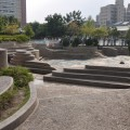 艋舺公園照片
