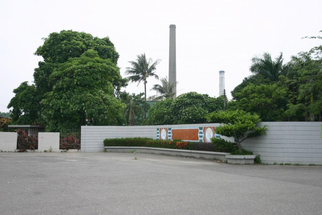 南靖糖廠休閒廣場主照片