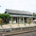 集集火車站