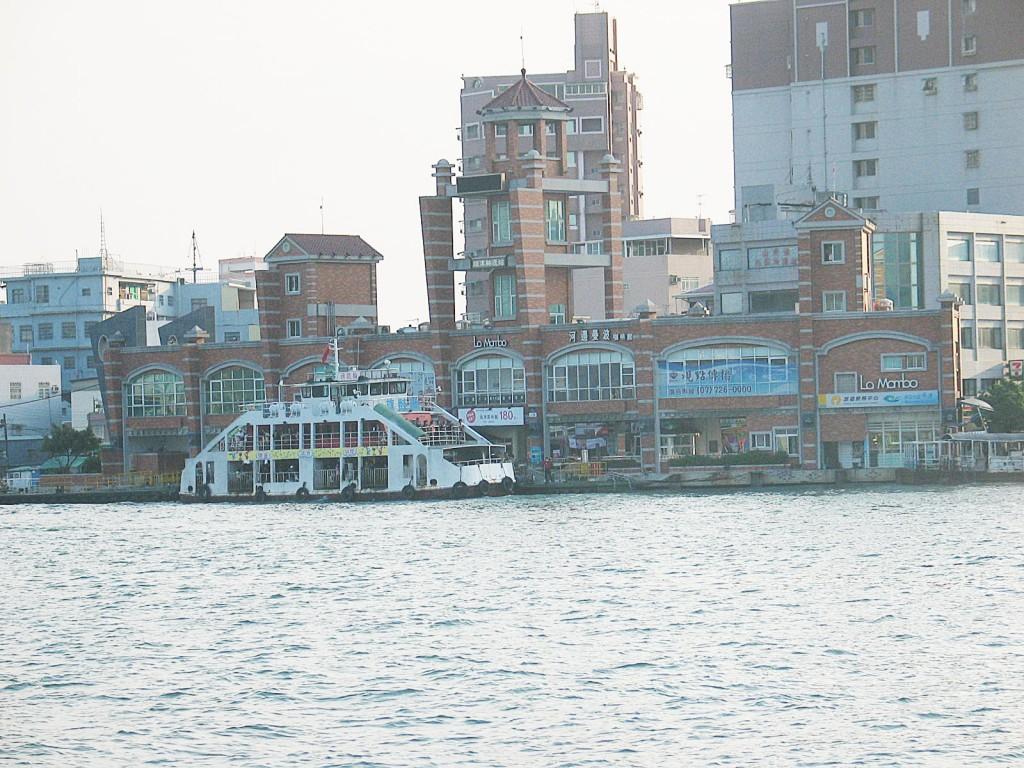 旗津渡輪站主照片