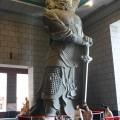 中台禪寺-中台禪寺-南方增長天王照片