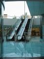漢神巨蛋-圓環電梯照片