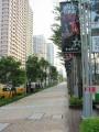 漢神巨蛋-自行車道及步道照片