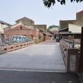 鹽水橋南老街-興隆橋照片
