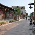 鹽水橋南老街-鹽水橋南老街照片