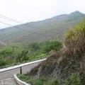 九份二山震災紀念園區-地滑景觀點照片