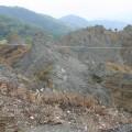 九份二山震災紀念園區-氣爆點(爆發點)4照片