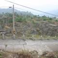 九份二山震災紀念園區-氣爆點(爆發點)3照片