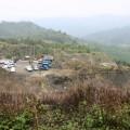 九份二山震災紀念園區-氣爆點3照片