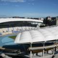 台北市立體育場(台北田徑場)-台北市立體育場(台北田徑場)照片