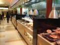 大八大飯店 -整齊乾淨的用餐環境照片