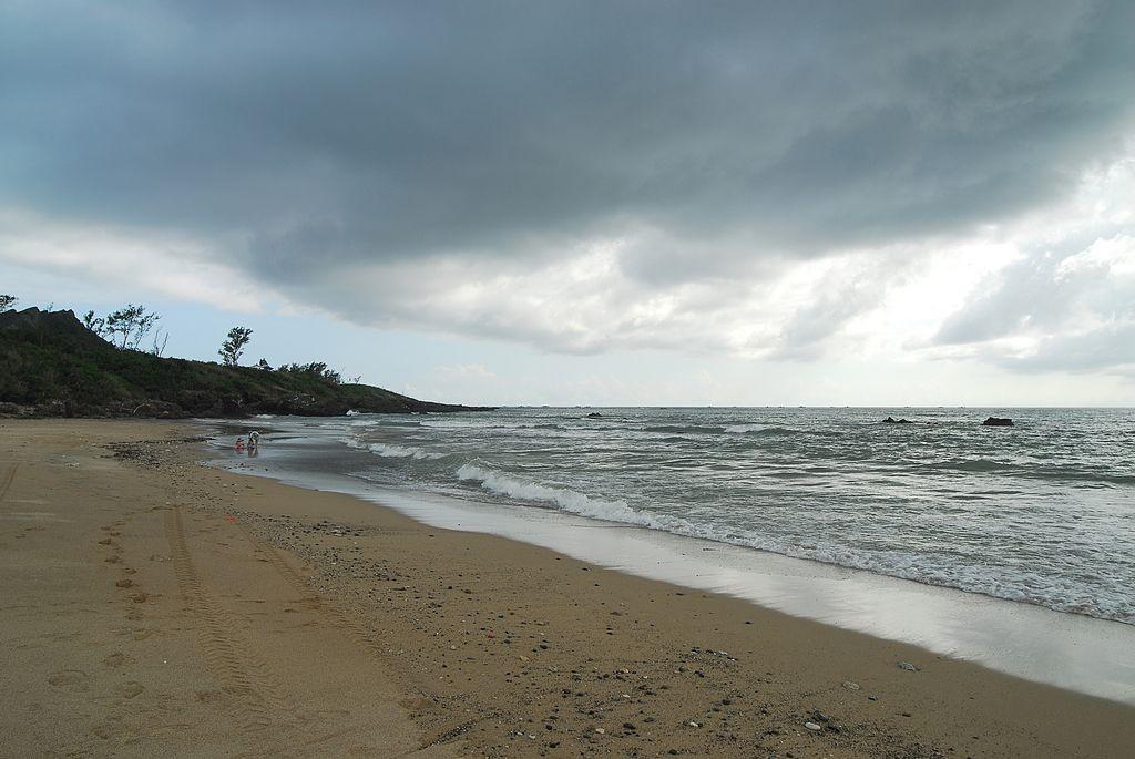 大灣(舊名墾丁海水浴場)主照片